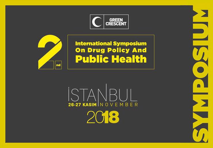 International Symposium on Drug Policy and Public Health