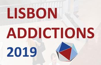 Lisbon Addictions 2019
