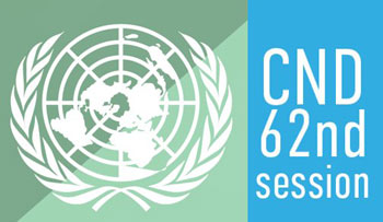 CND 62nd session