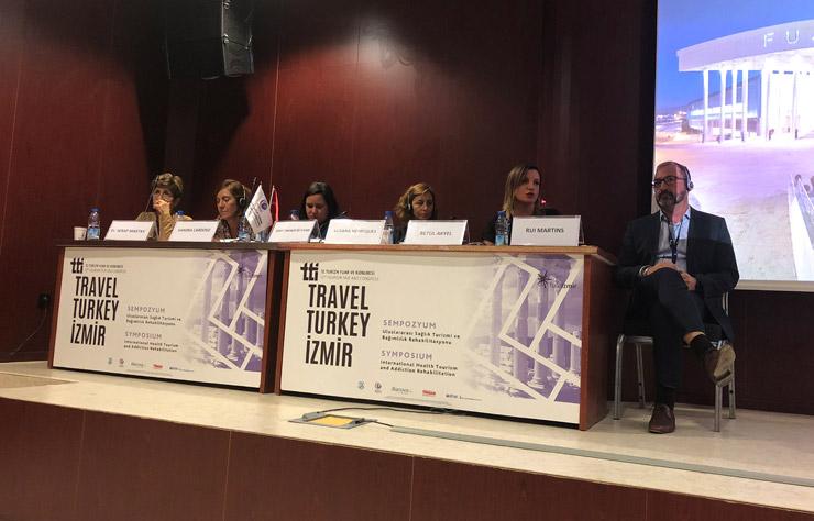 International Symposium Izmir