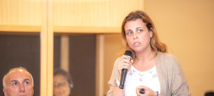 Marta Santos, Dianova Portugal