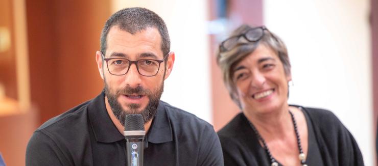 Fabrizio Glisenti, Dianova Uruguay