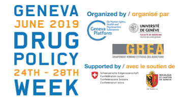 Geneva Drug Policy Week