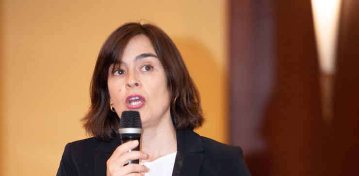 María Victoria Espada, Dianova USA