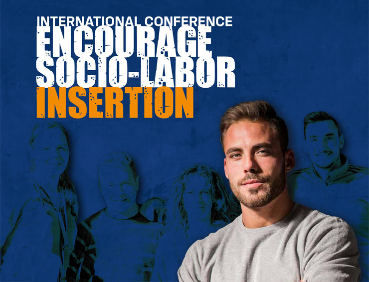 International labour integration conference