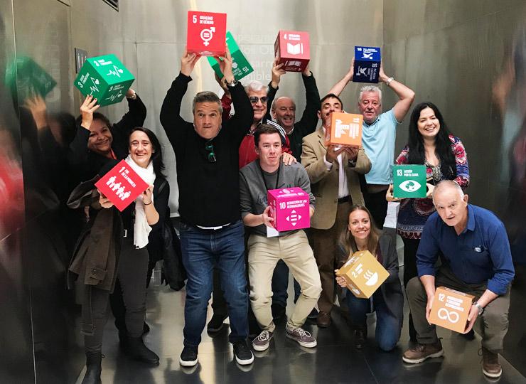 Séminaire RIOD et objectifs de développement durable