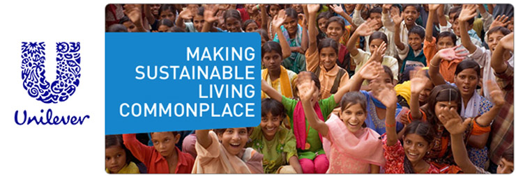Unilever Sustainable Living Plan
