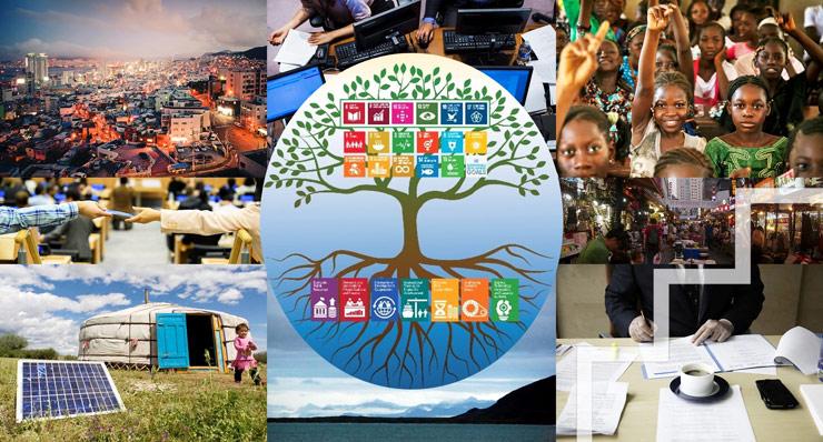 Financiación para el Desarrollo