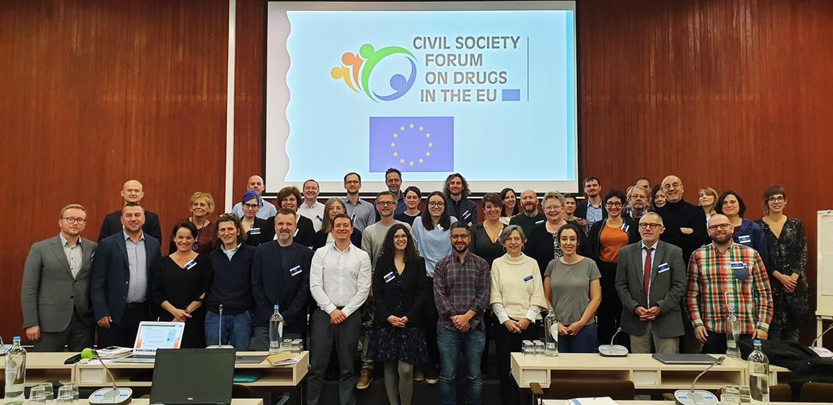 The members of CSFD