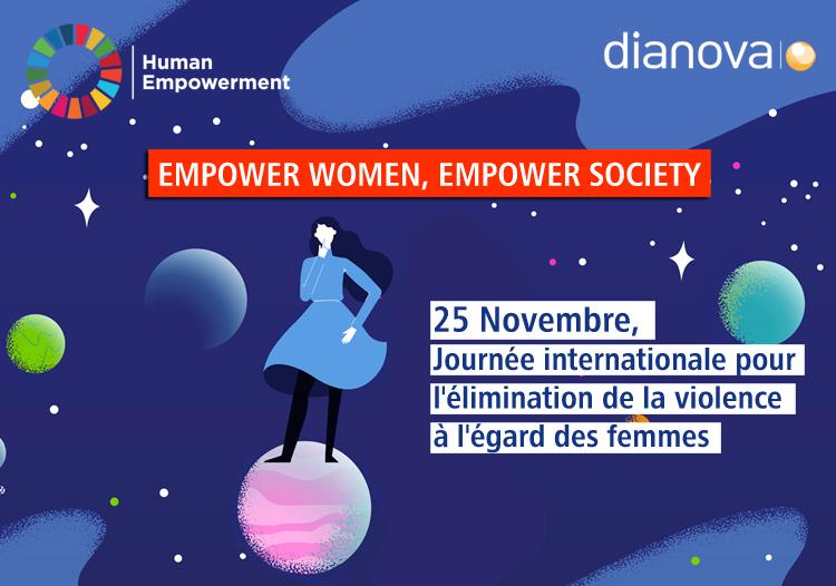 Autonomiser les femmes, c'est autonomiser la société
