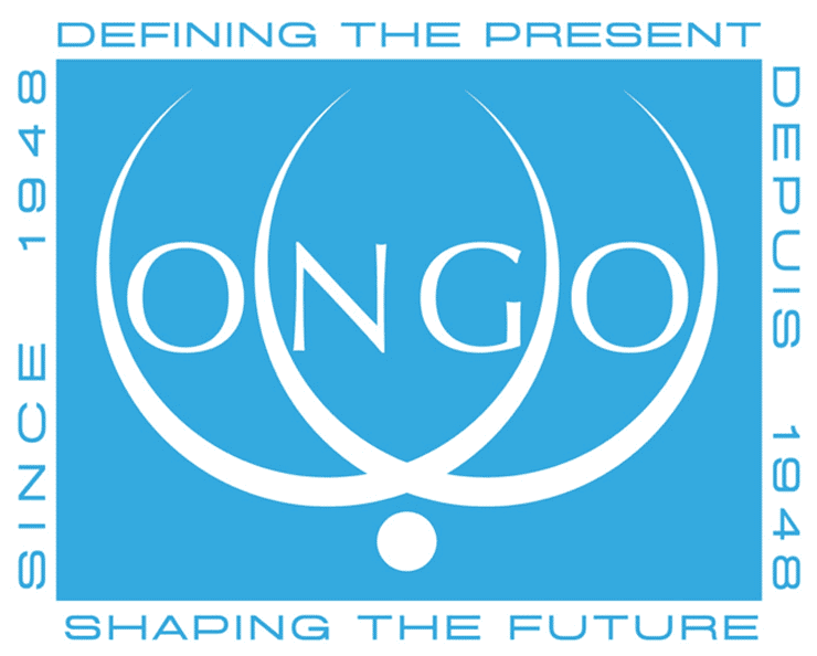 CoNGO, Defining the present, shaping the future