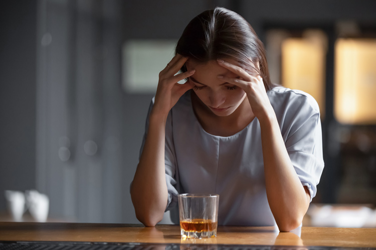 The Female Experience of Addiction