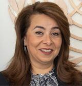 Ghada Fathi Waly