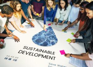 Desarrollo Sotenible, Foro Político de Alto Nivel sobre Desarrollos Sostenible, Impacto de la Covid19