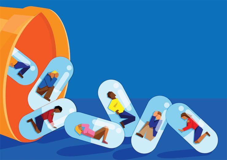 Crisis de opiáceos