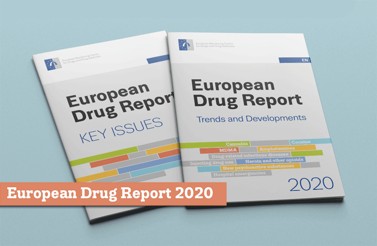 European Drug Report - EMCDDA