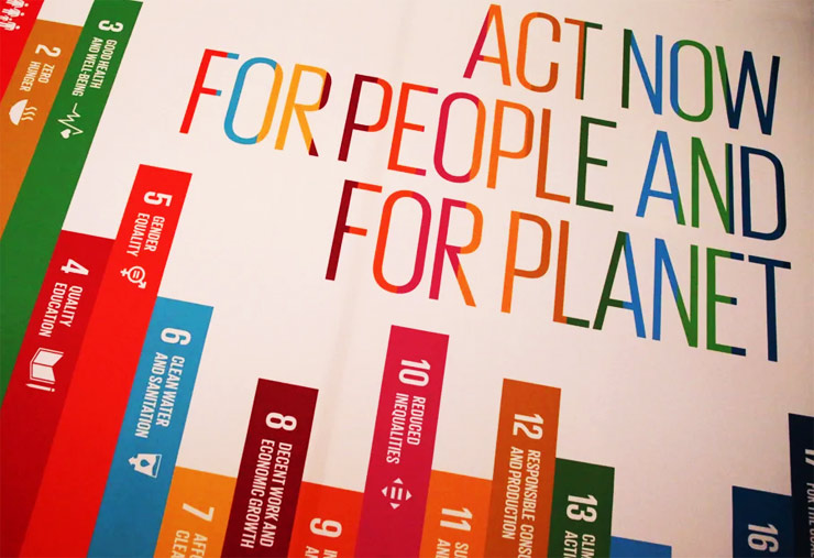 Act now for people and planet
