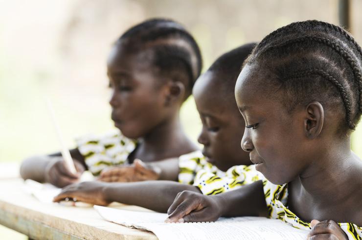 Girls' education
