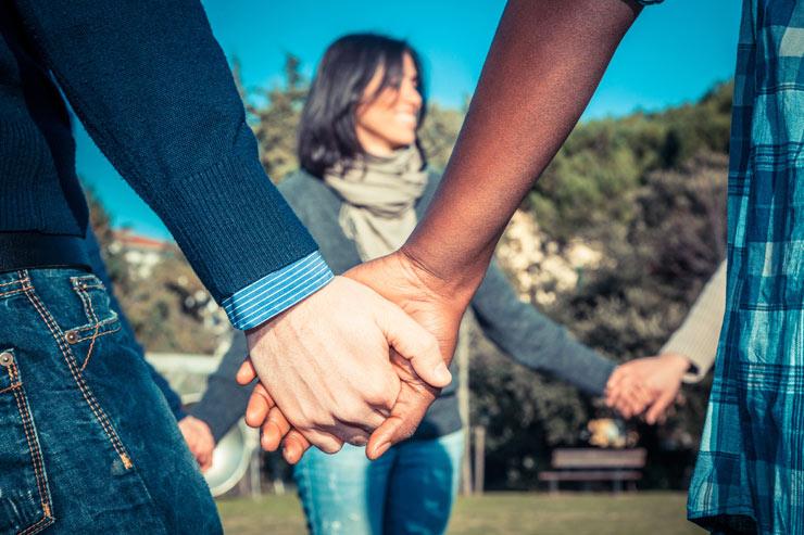 Comunidad terapéutica