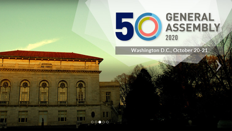 50th General Assembly of OAS
