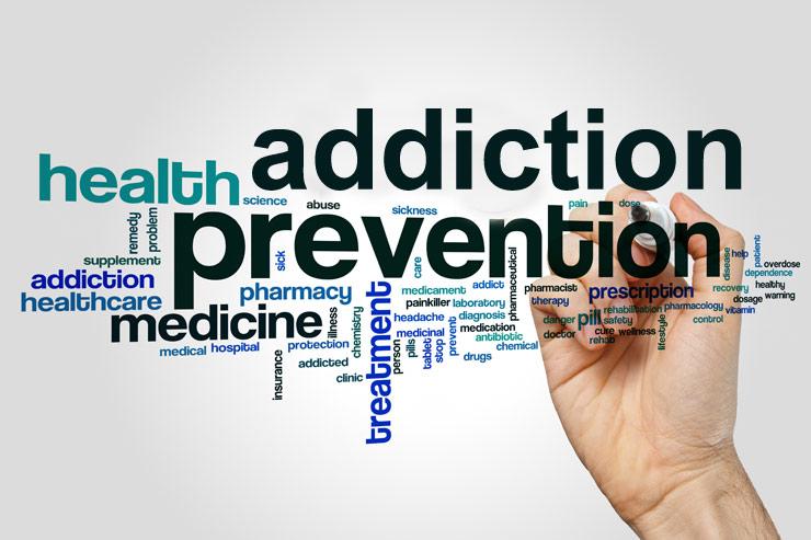 Addiction prevention