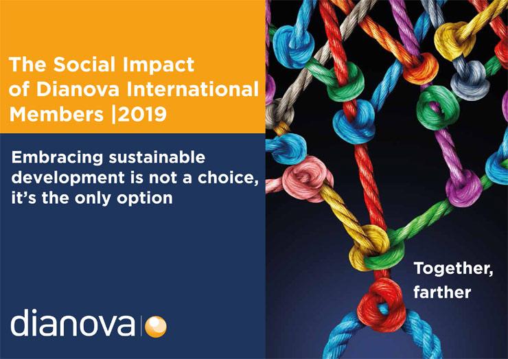 Social Impact Dianova