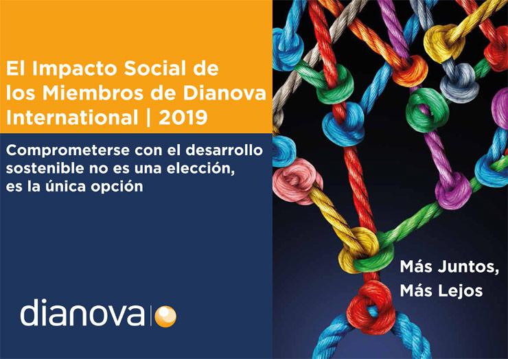 impacto social Dianova