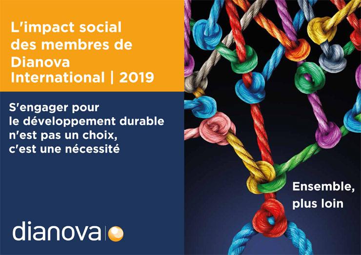 Impact social Dianova